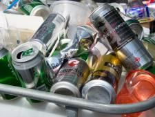 Alcohol drinken op straat, in Oldenzaal is het niet overal meer toegestaan