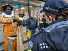 Aanhoudingen rond Sinterklaas-intocht Apeldoorn hebben tot nu toe één boete opgeleverd