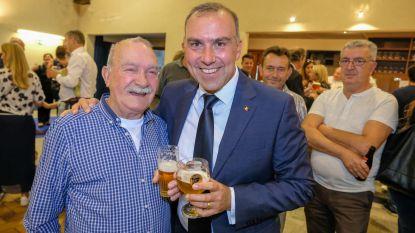Burgemeester Vandenput (Open Vld) op tweede plaats federale kamerlijst