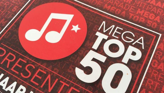 Mega top 50.