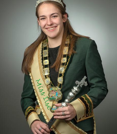 Ilse Uit Het Broek is miss van de Tuffelkeerlkes