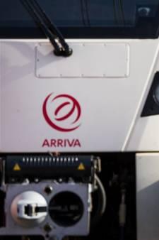 Loonsverhoging voor medewerkers Arriva en Keolis