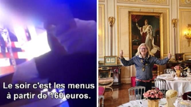 Nadat journalisten stiekem illegaal feestje voor rijkere klasse in Parijs filmen: dit is de organisator