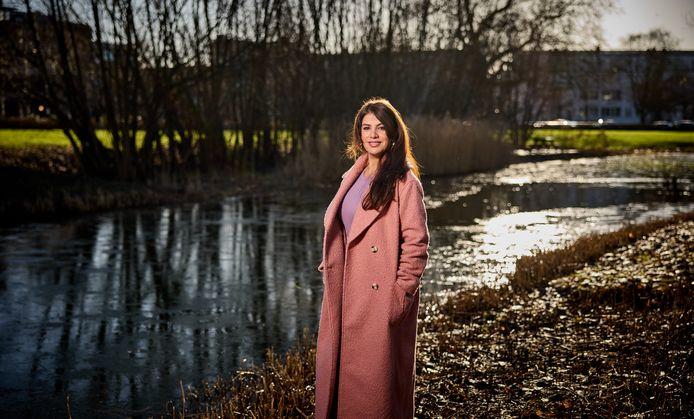 """Neda Kia: ,,Ik wil de bekendste tv-kok van Nederland worden."""""""