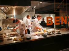 Benz at Kazerne in Eindhoven: Waanzinnig mooi, maar waar blijft het rocken?