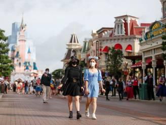 Bezoekers Disneyland Parijs betalen voortaan 8 tot 15 euro extra per attractie om lange wachtrijen te skippen