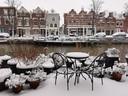 Amsterdam? Welnee, deze prachtige kiek werd geschoten in Schiedam!