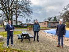 Chalets wijken voor woningen: spoedzoekers krijgen onderdak op Oosterhoutse camping