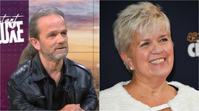 André Bouchet - Mimie Mathy