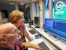 'Oud, maar niet vergeten', omroep Walraven duikt in muzikale pophistorie van Oss en omstreken