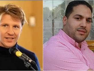 """Schepen Axel Ronse (N-VA) dient klacht in tegen Jamal Qnioun: """"Hij vergoelijkt haat en geweld op sociale media"""""""