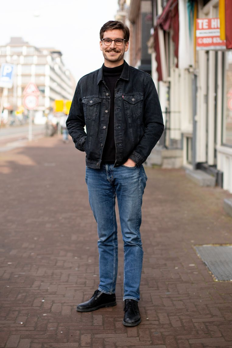 Thom van Neck Beeld Susanne Stange