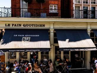 Le Pain Quotidien vindt geen koper voor Britse winkels