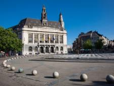 La Ville de Charleroi lance son plan de relance: dix mesures à dix millions d'euros