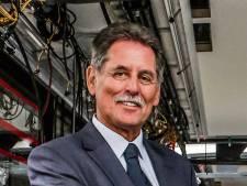 Hermes-directeur Juul van Hout stapt in bij FC Eindhoven: 'We zijn er erg blij mee'