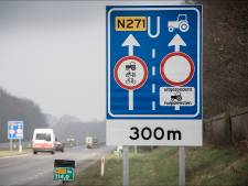 Limburg passeert Gennep met plan van aanpak voor vernieuwing van N271