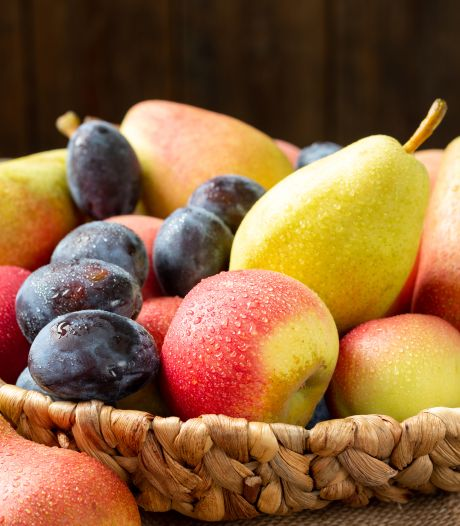 Voedingsexpert: Schil je fruit en groente voortaan niet meer voor je het eet
