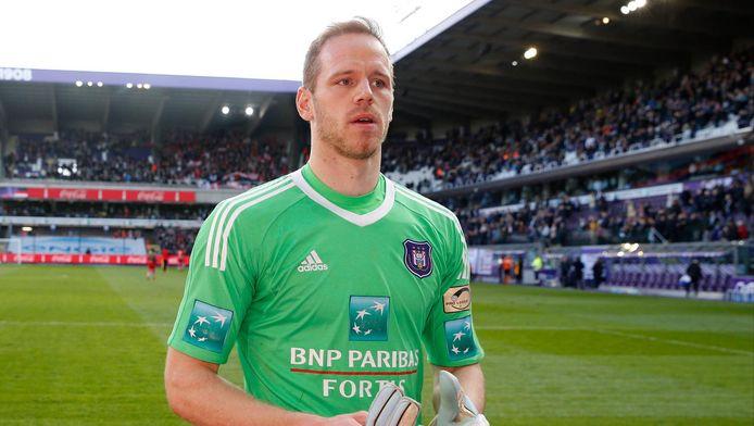 Matz Sels à Anderlecht la saison prochaine? Difficile à imaginer