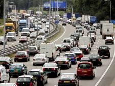 Op zoek naar meer ruimte op drukke Randweg Eindhoven en A50 naar Veghel