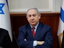 "Netanyahu promet une riposte ""retentissante"" en cas d'attaque contre Israël"
