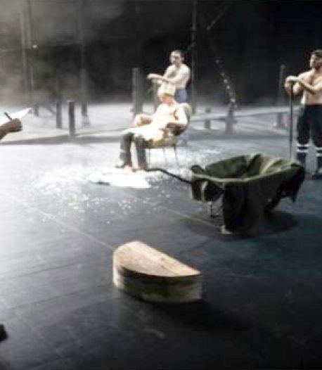 50.000 euros pour aider les arts de la scène en province de Liège