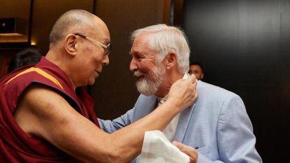 'Mister Boeddhisme' vergat te leven volgens zijn eigen regels