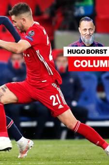 Column Hugo Borst   PSG en Bayern zouden het heilige Oranje van 1974 met 7-0 oprollen