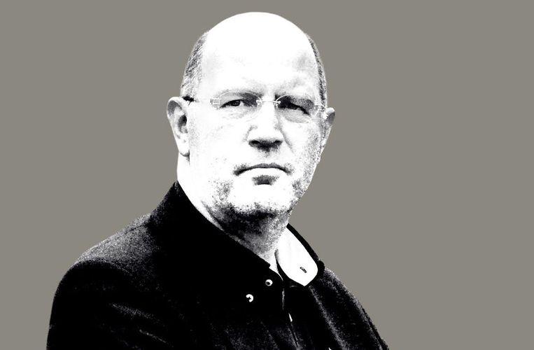 Paul Kuiken. Beeld
