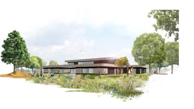 Beatrixlaan Asten op de schop om toestroom Varendonck en nieuwe basisschool aan te kunnen