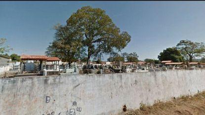 """Medische blunder in Brazilië? """"Mijn dochter werd levend begraven en probeerde dagenlang uit kist te ontsnappen"""""""