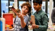 Veertig leerlingen recenseren dit schooljaar acht boeken