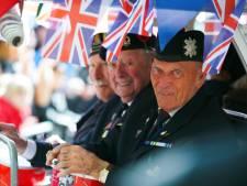 Scholieren sturen brief en bloemen aan alle nog levende veteranen uit de Tweede Wereldoorlog