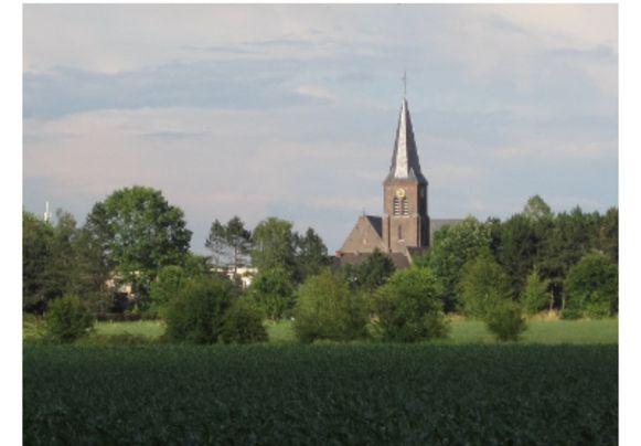 Wandelzoektocht doorheen Kwatrecht en Melle.