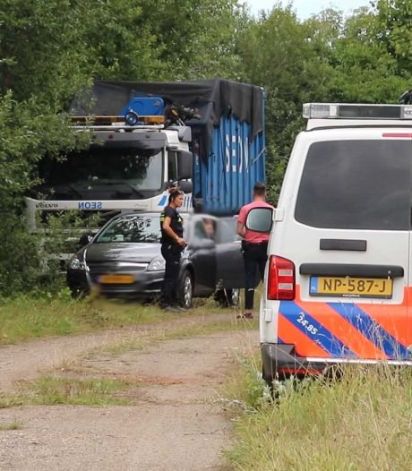 Justitie wil geld zien van vermeende leiders drugslab-bende uit Deventer en Zwolle