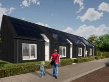 Bouw woningen Aagtekerke en Serooskerke begonnen