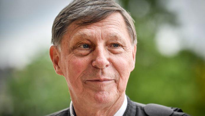 Advocaat Jef Vermassen