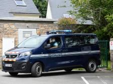 Franse politie schiet verdachte van onthoofden 13-jarige jongen dood