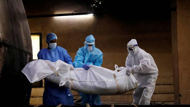 Wereldwijd al meer dan 900.000 mensen gestorven aan corona