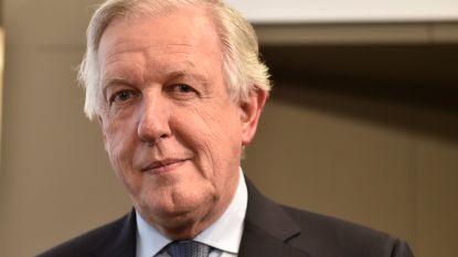 """Minister van Pensioenen: """"Als de pensioenen te laag zijn, moet er langer gewerkt worden"""""""