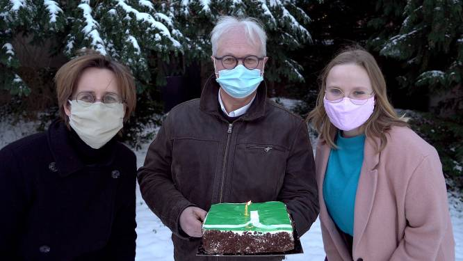 Cultuur Noordrand viert eerste verjaardag met taart én nieuwe website
