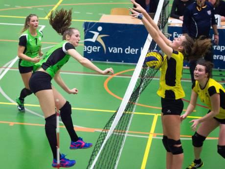 Wijchen in 2022 gastlocatie voor teams WK volleybal: 'Maas en Waal in Latijns-Amerikaanse sferen'