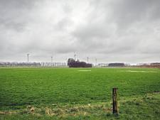 Interpellatiedebat over Energiepark A59