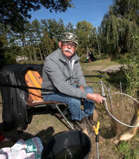 Na tussenkomst van de Rijdende Rechter is de vrede getekend in het Veldhovens visconflict