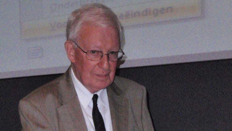 Dolf van den Bruggen Beeld
