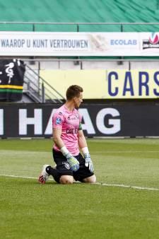 ADO en VVV degraderen uit eredivisie na nederlagen in voorlaatste speelronde