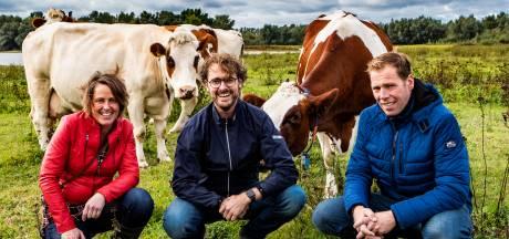 Droom van Sallandse zuivelfabriek in Olst bijna werkelijkheid: 'Als subsidie binnen is, is er geen weg terug'