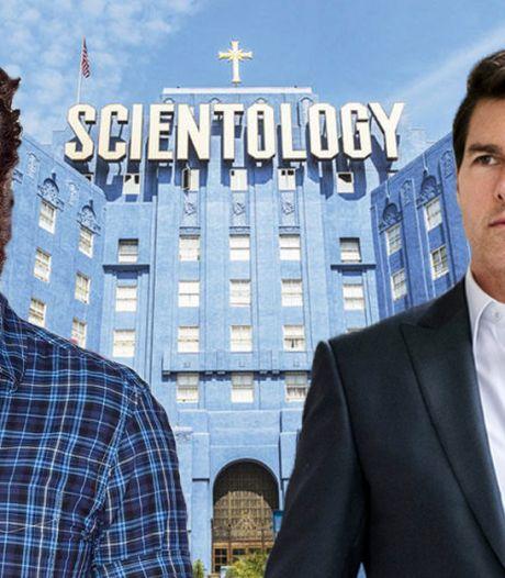Seksschandaal brengt Scientology en Tom Cruise in verlegenheid