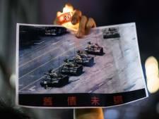 VS wil openheid China over neerslaan Tiananmenprotest