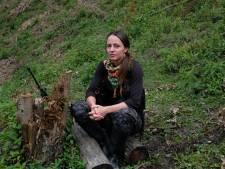 Ex-guerrillastrijder Tanja Nijmeijer komt met boek: 'Met zweet en tranen geschreven'