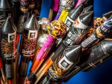 Kabinet wil dit jaar totaalverbod vuurwerk